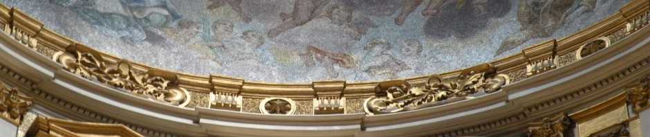 St Peter's Basilica, 2011