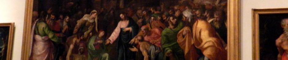 Taken in Vatican Musem, Rome, 2012, by Martha Wiggins